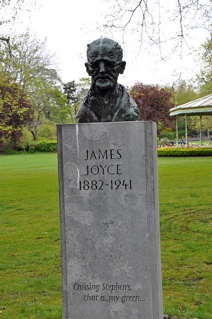 James joyce essay